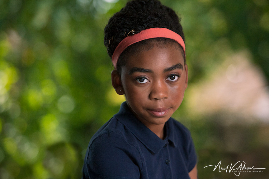 Atiya head shot